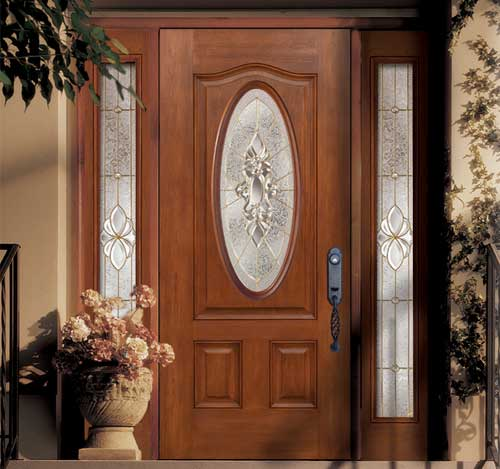 Smart Choice Windows & More - Strongsville, Ohio | Get a Free Estimate on Entry Doors. Call Today (440) 946-3697