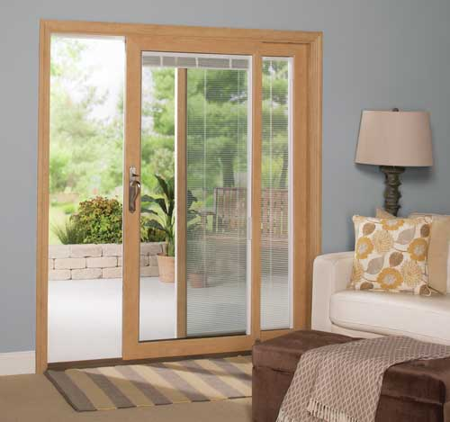 Smart Choice Windows & More - Strongsville, Ohio   Free Estimates on professionally installed Sliding Patio Doors. Call Today (440) 946-3697