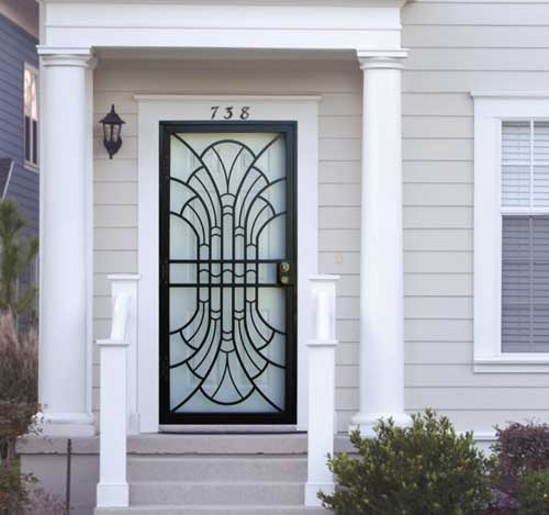 Smart Choice Windows & More - Strongsville, Ohio | Free Estimates on professionally installed Storm Doors. Call Today (440) 946-3697