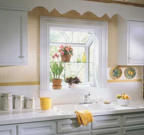 Smart Choice Windows & More - Strongsville, Ohio | Get a Free Quote on Garden Windows. Call Today (440) 946-3697