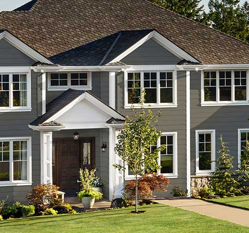 Smart Choice Windows & More - Strongsville, Ohio | Free Estimates on professionally installed siding. Call Today (440) 946-3697